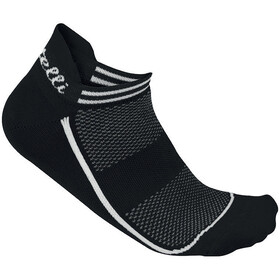 Castelli Invisibile Socken Damen black